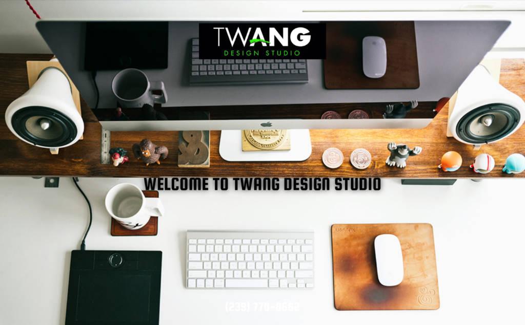 Twang Design Studio-Home
